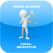 Police Academy: Legal Objectives