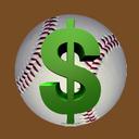 Baseball Salaries mobile app icon