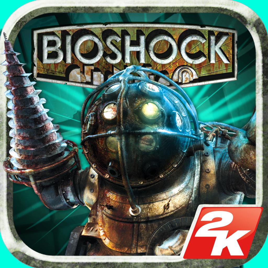 站立在废墟上的人文价值:《生化奇兵 Bioshock》评测