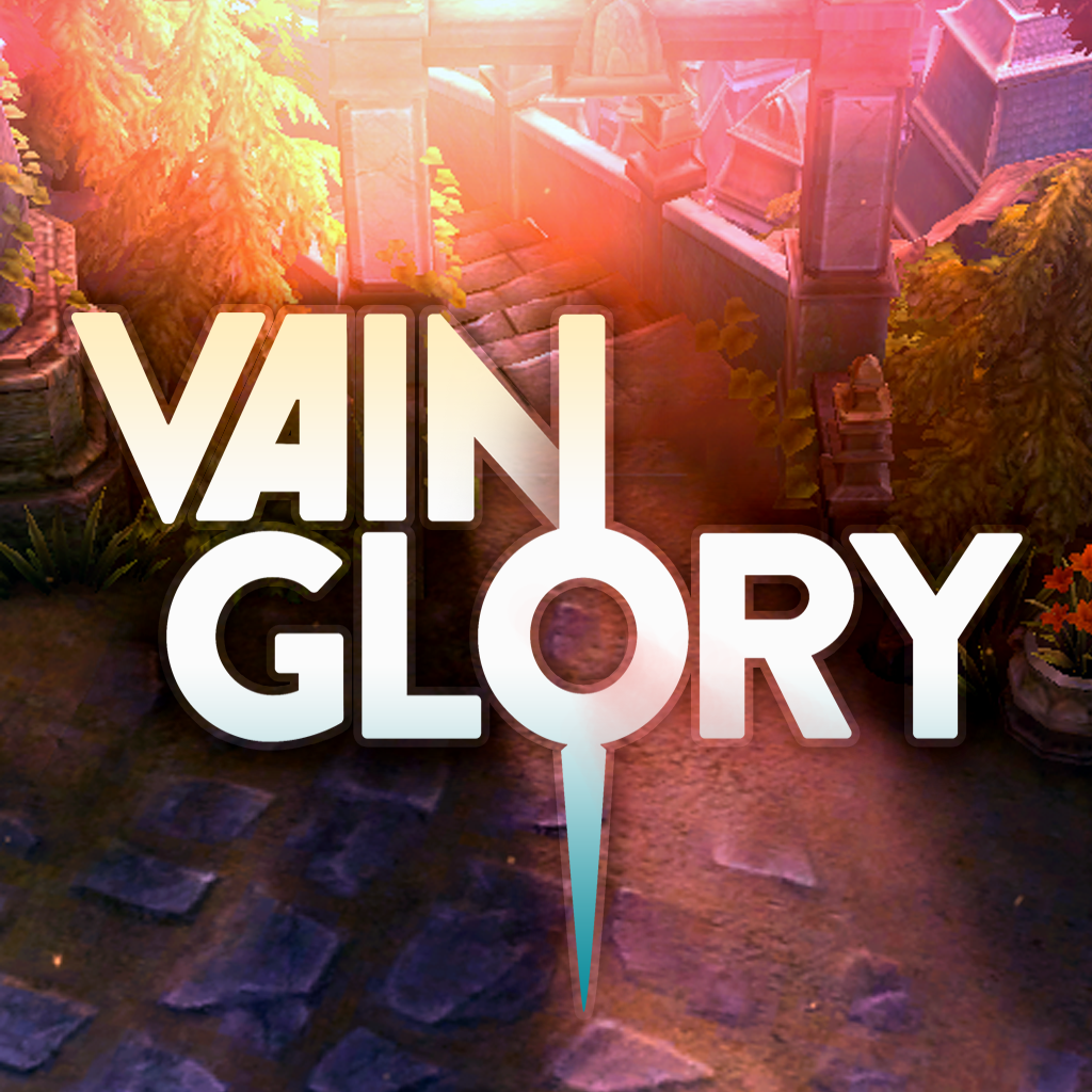 Vainglory for iPhone