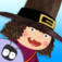 icon for The Little Witch at School